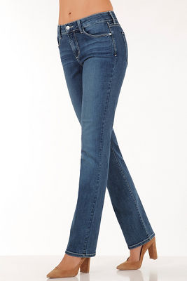 Display product reviews for NYDJ™ STRAIGHT-LEG JEAN