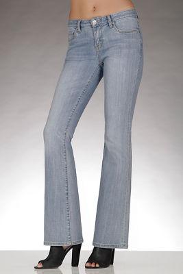Proper flare jean