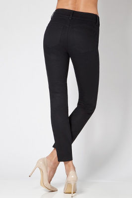 All The Right Curves Ankle Jean