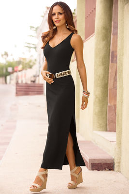Travel Maxi Dress I
