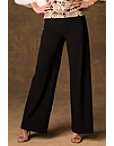 Travel Palazzo Pant Photo