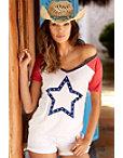 American Star Tee Photo