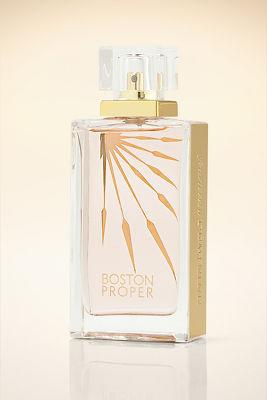 Fearlessly Feminine fragrance