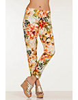 Tropicana Side Zip Ankle Pant Photo