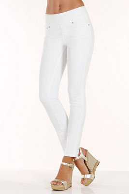 Nora Skinny Pull-On Jean