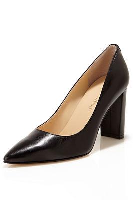Proper™ chunky heel pumps
