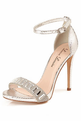 Sexy sparkle sandal