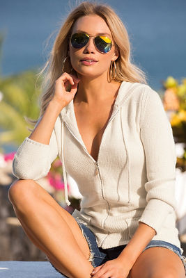 Easy chic cardigan
