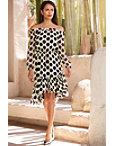 Proper™ Polka-dot Dress Photo