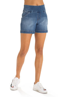 Ainsley pull-on short