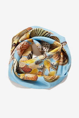 Sealife Scarf