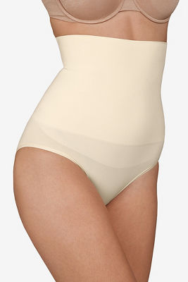 yummie high waist brief