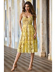 Sunny Lace Dress Photo