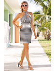 Cubanito Stripe Dress Photo