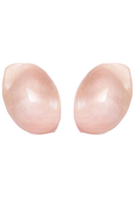 Silicone skin bra image