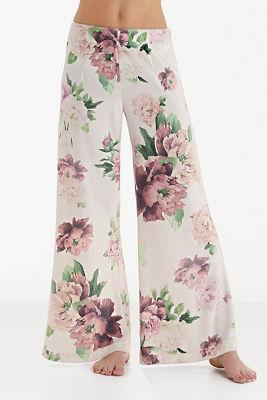 Floral sweatpant