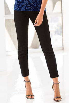 Sienna Pull On Ankle Jean