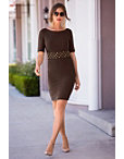 Beyond Travel&#8482 Grommet Dress Photo