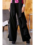 Cascading Ruffle Trouser Photo