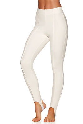 Display product reviews for Ponte stirrup legging