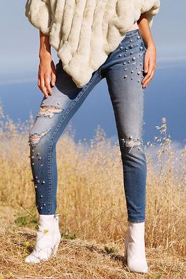 driftwood pearl jean