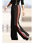 Track Stripe Sport Pant Photo