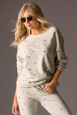 Easy star sweatshirt