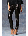 Sequin Jean Photo