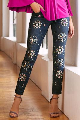 gemstone jean
