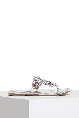 Crystal Sandal by Boston Proper