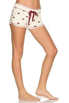 Lips pj short