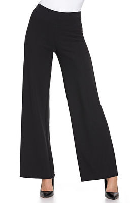 Display product reviews for Beyond travel™ palazzo pant