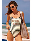 Bathing Beauty One-piece Swimsuit Photo