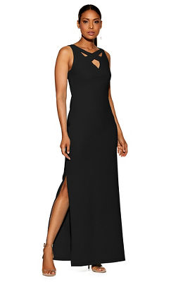 Beyond travel&#8482 crisscross maxi dress