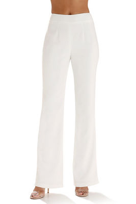 high waist trouser pant