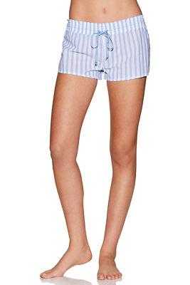 Striped PJ short