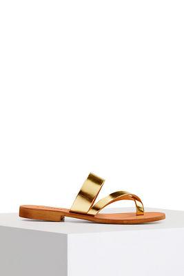 Mediterranean sandal