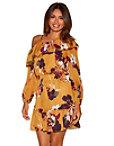 Asymmetric One-shoulder Dress Photo