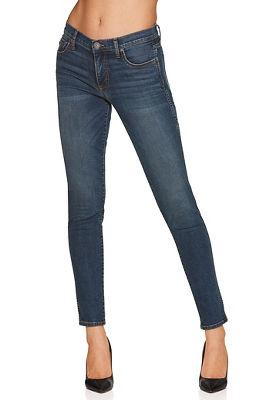 Solution skinny jean