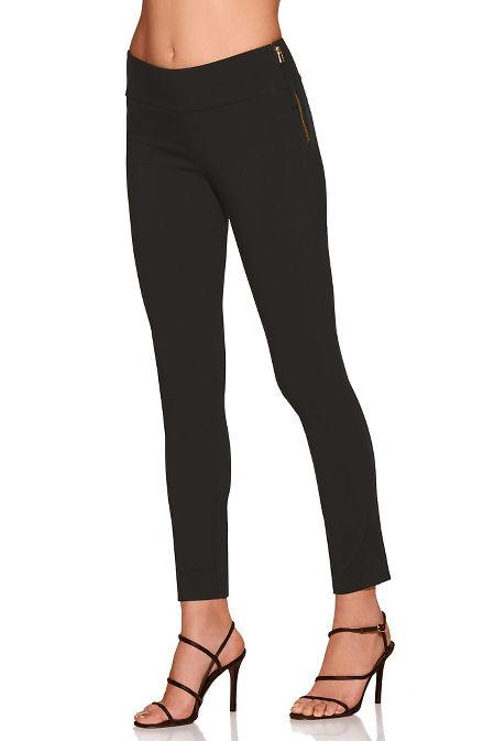 The modern skinny pant image