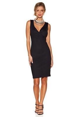 beyond slim and shape tank dress