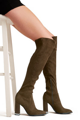 SAKS OFF FIFTH SPECIAL! STUART WEITZMAN AND MORE WOMEN'S BOOTS UP TO 70% OFF!