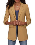 Beyond Travel™ Classic Boyfriend Blazer Photo