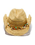 Beaded Cowboy Hat Photo