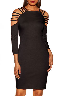 Display product reviews for Strappy back dress