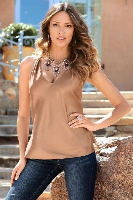 Nikki blouse image