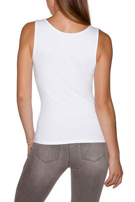 So sexy™ sleeveless scoop tank top