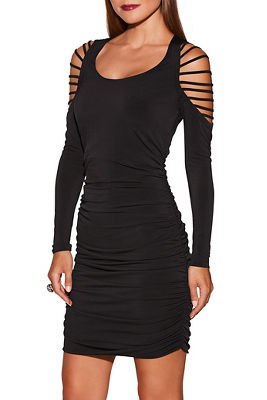 Beyond Slim and Shape strappy dress