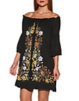 Embellished Dress Photo