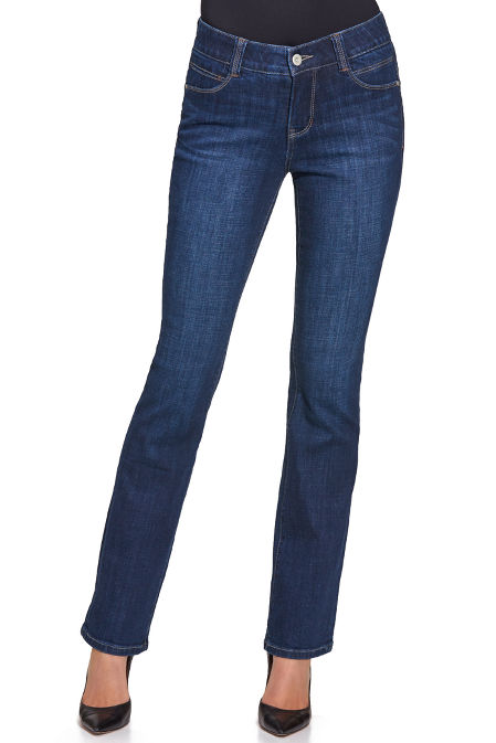 Eloise bootcut jean image